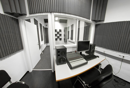 Multimedijski studio